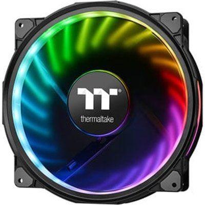 ThermalTake Riing Plus 20 RGB TT Premium Edition 20cm Single Fan