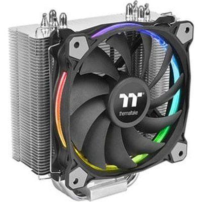 Thermaltake Riing Silent 12 RGB Sync Edition Intel/AMD CPU Cooler