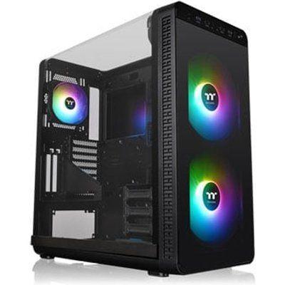 Thermaltake View 37 Gull Wing ARGB Edition Windowed PC Gaming Midi Case