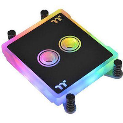 ThermalTake Pacific W6 Plus RGB CPU Water Block