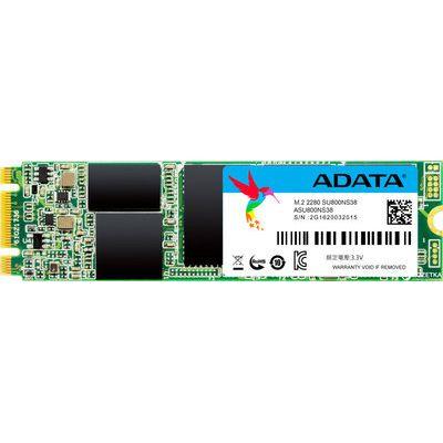 A-Data Adata SU800 1TB M.2 2280 Sata 3D Nand Internal SSD