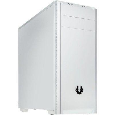 Bitfenix Nova BFX-NOV-100-WWXKK-RP ATX Full Tower PC Case - White