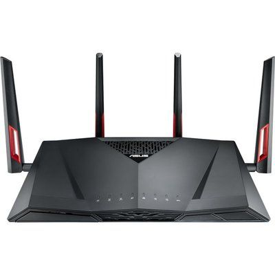 Asus RT-AC88U Wireless Cable & Fibre Router