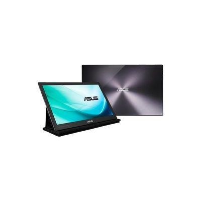 "Asus MB169C+ Monitor USB-C 15.6"" Full HD"