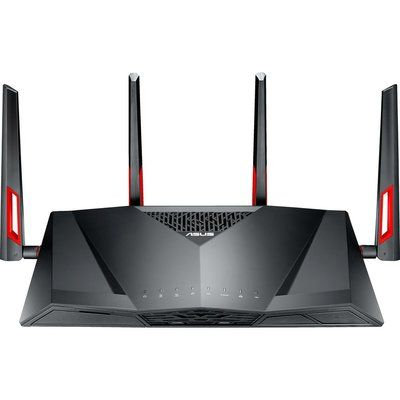Asus DSL-AC88U Wireless ADSL/VDSL Router - AC 3100, Dual-band