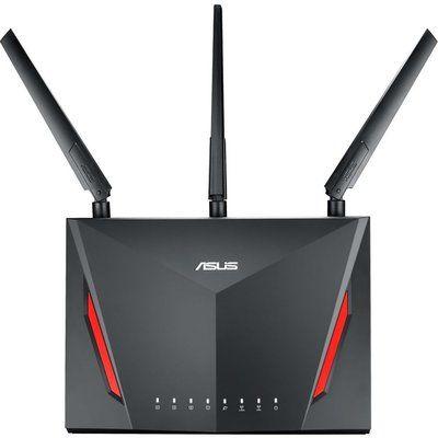 Asus RT-AC86U WiFi Modem Router - AC 2900, Dual-band