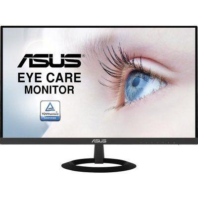 """Asus VZ249HE Full HD 23.8"""" Eye Care IPS Monitor - Black"""