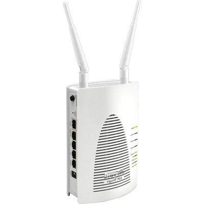 DRAYTEK Vigor VAP903-K WiFi Range Extender - AC 1200, Dual-band
