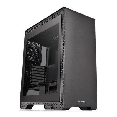 thermaltake S500 TG Computer Case