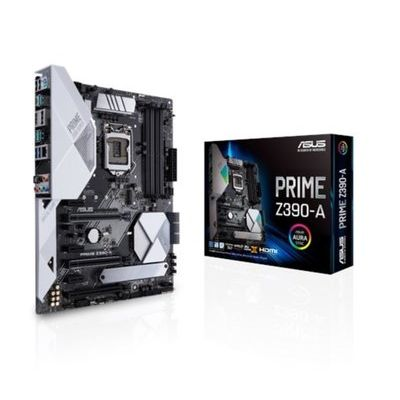 Asus Prime Z390-A Lga 1151 DDR4 Atx Motherboard