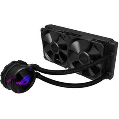 ASUS ROG Strix LC 240 AIO RGB Intel/AMD CPU Water Cooler