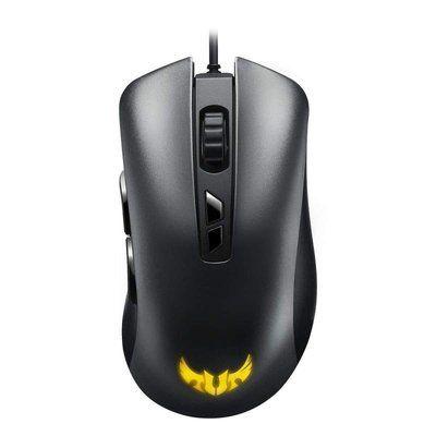 Asus Tuf Gaming M3 Rgb Optical Gaming Mouse