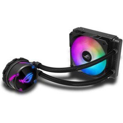 ASUS ROG STRIX LC 120mm RGB AIO Intel/AMD CPU Water Cooler