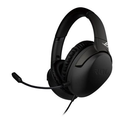 ASUS ROG Strix Go USB-C Noise Cancelling Gaming Headset