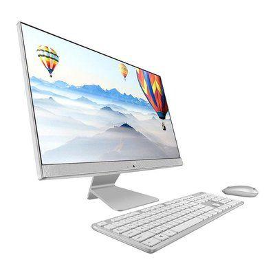 "ASUS Vivo V241 24"" Ryzen 3 8GB 128GB FHD All-in-One PC"