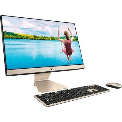 ASUS V222 I3/8 GB1TB All in One Desktop PC