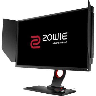 """Benq XL2546 Full HD 24.5"""" LED Gaming Monitor - Grey"""