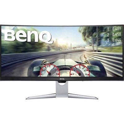 "BenQ EX3501R 35"" IPS UWQHD Curved Monitor"