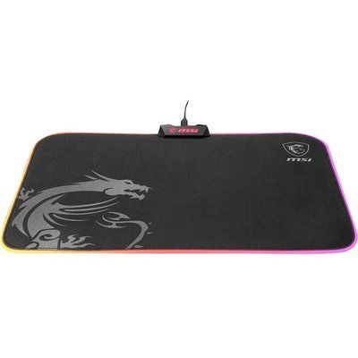 MSI Agility GD70 Gaming Surface - Black
