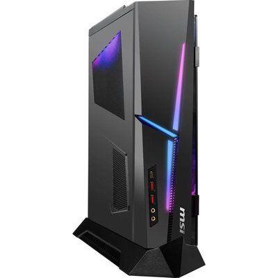 MSI MEG Trident X Gaming PC - Intel Core™ i7, RTX 2080 Super, 1 TB HDD & 512 GB SSD
