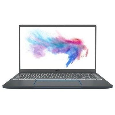 MSI Prestige 14Evo A11M-022UK Core i7-1185G7 16GB 512GB SSD 14 Inch Windows 10 Laptop