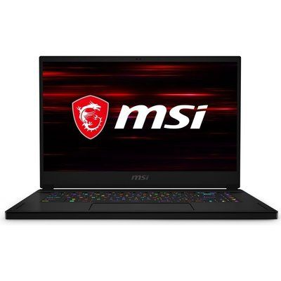 """MSI Stealth GS66 15.6"""" Intel Core i7, RTX 3060, 512 GB SSD Gaming Laptop"""