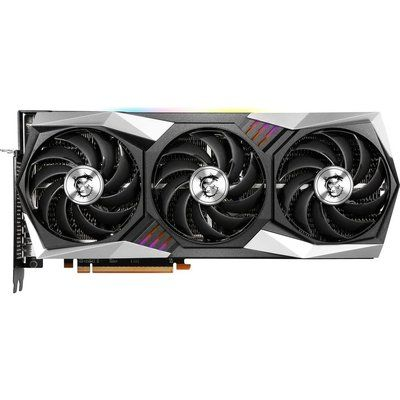 MSI Radeon RX 6900 XT 16 GB GAMING X TRIO Graphics Card
