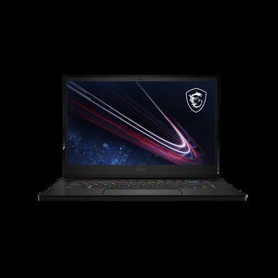 "MSI GS66 Stealth 11UH-085UK Core i9-11900H 64GB 2TB SSD 15.6"" UHD 120Hz GeForce RTX 3080 16GB Windows 10 Pro Gaming Laptop"