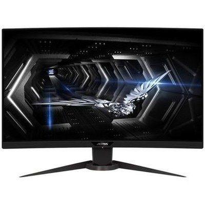 """Aorus CV27Q-EK 27"""" Curved Gaming Monitor"""