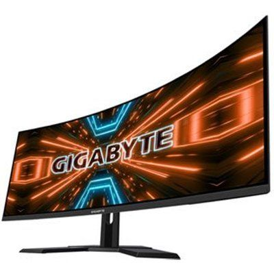 "Gigabyte 34"" G34WQC 144Hz Freesync Premium VA Monitor"