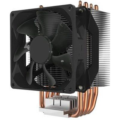 Cooler Master CoolerMaster 92mm Hyper H412R Compact Intel/AMD CPU Cooler