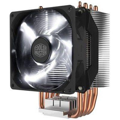 Cooler Master CoolerMaster Hyper H411R 92mm White LED Tower CPU Cooler