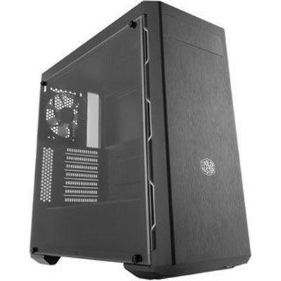 Cooler Master CoolerMaster Gunmetal MasterBox MB600L Midi PC Gaming Case