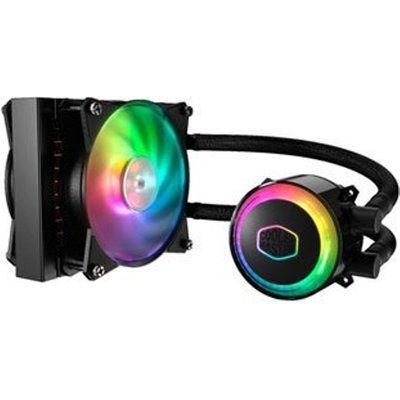 Cooler Master MasterLiquid ML120R RGB All In One Liquid Cooler