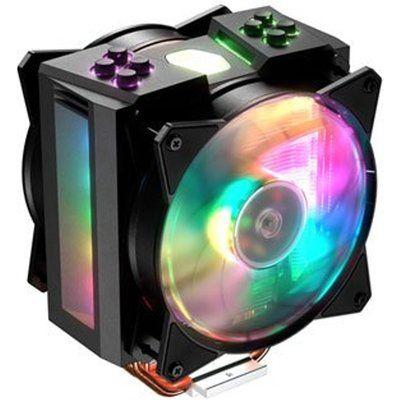 Cooler Master MasteAir MA410M RGB CPU Cooler