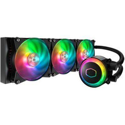 Cooler Master MasterLiquid ML360R RGB All In One Liquid CPU Cooler