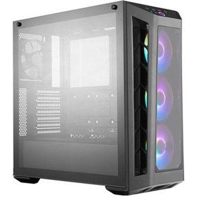 Cooler Master CoolerMaster MasterBox MB530P RGB Glass Midi PC Gaming Case