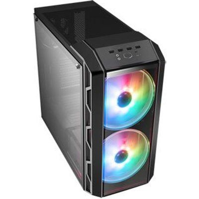 Cooler Master MasterCase H500 Mid Tower PC Case