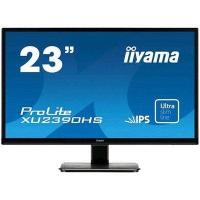 "Iiyama 23"" XU2390HS-B1 Full HD Monitor"