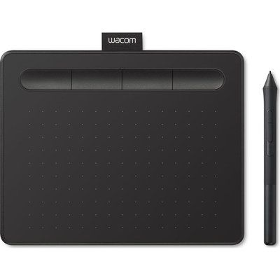 Wacom Intuos CTL-4100WLK-N Small Graphics Tablet