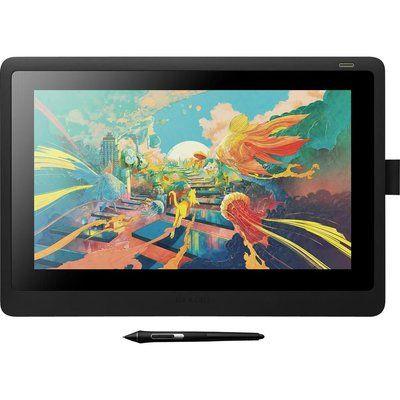 "WACOM Cintiq 16 DTK1660K0B 15.6"" Graphics Tablet"