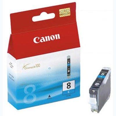 Canon CLI-8C Ink Tank Cyan