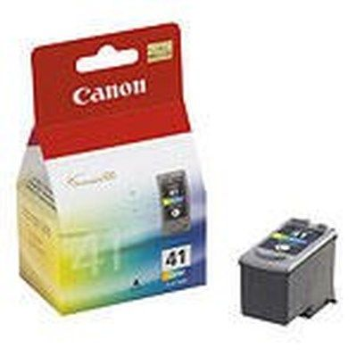 Canon CL 41 - print cartridge