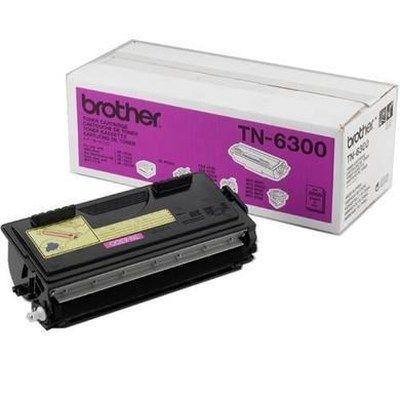 Brother TN 6300 Toner Cartridge