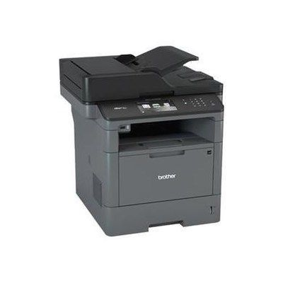 Brother A4 Mono Multifunction Laser Printer