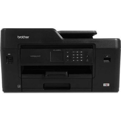 Brother MFCJ6530DW All-in-One Wireless A3 Inkjet Printer with Fax