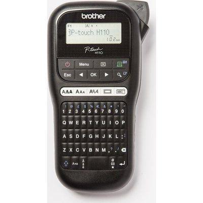 Brother PTH110 Label Maker