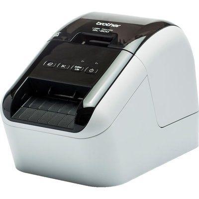 Brother QL-800 Label Printer