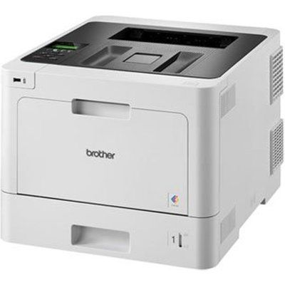 Brother Wireless Colour Laser Printer
