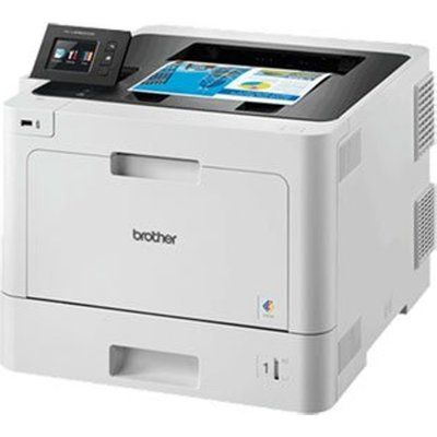 Brother HL-L8360CDW Wireless Colour Laser Printer Network Ready